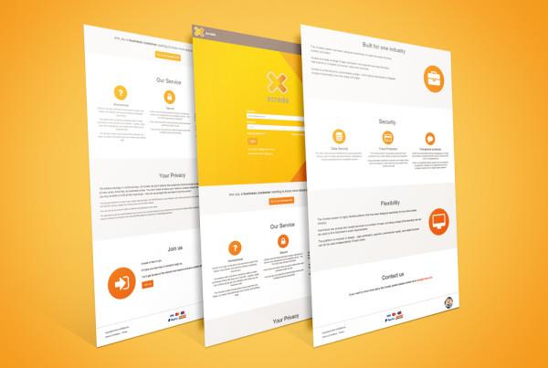 xcreds website